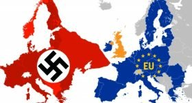 The Making Of Fascist Federal EU
